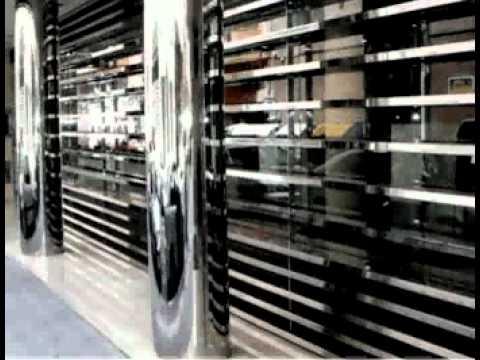 Graderias metalicas colombia videos videos for Construccion de escaleras metalicas