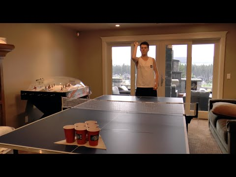 I Would Hate To Play These Guys in Beer Pong~