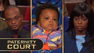 Video Man Denied First DNA Test Proving Paternity (Full Episode)   Paternity Court MP3, 3GP, MP4, WEBM, AVI, FLV Februari 2019