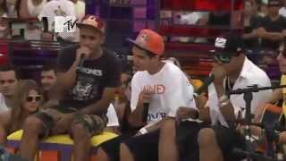 Download Lagu Marcelo D2 part. Stephan - Loadeando - Luau MTV 2012 Mp3