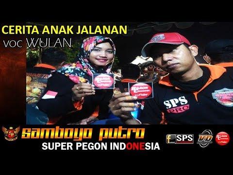 Download Video SAMBOYO PUTRO Lagu Cerita Anak Jalanan Versi Super Pegon Indonesia