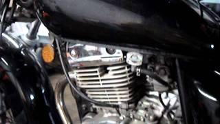 5. Motorcycles Spare Parts Suzuki GZ 250 2005 Engine, Motor 9,123 miles
