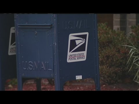 Postal Service is prepared for the holiday season