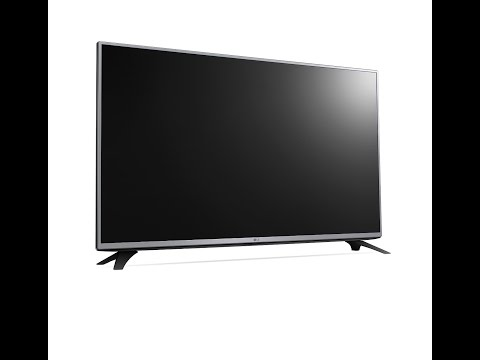 LG Electronics 43LF5400 43-Inch 1080p LED TV Reviews