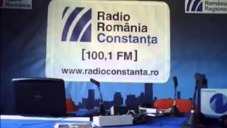 Radio Constanta - Despre traficul online (psihologul Dan Ivanescu)
