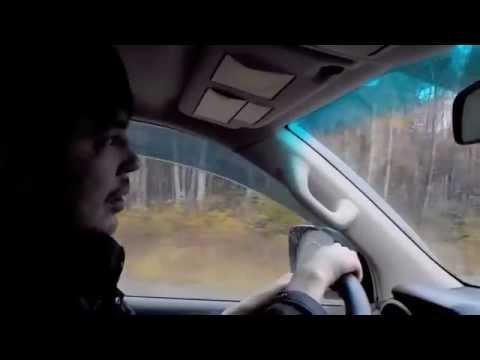 Путешествие из Владивостока в Магадан в сентябре 2013 г. (видео)