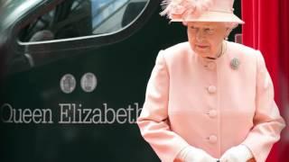 Video Elizabeth II : la grosse bourde protocolaire du gouverneur général du Canada MP3, 3GP, MP4, WEBM, AVI, FLV Juli 2017