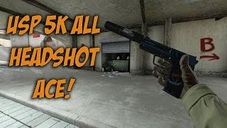 A USP All headshot Ace that I got yesterday on Dust II. Hopefully you guys enjoy the clip! Summer is here enjoy all the uploads and beautiful weather! :DSubscribe, Like, and Comment if you have any questions!