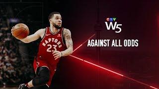 Video W5: Fred VanVleet's hard-won career as an NBA star MP3, 3GP, MP4, WEBM, AVI, FLV Juni 2019