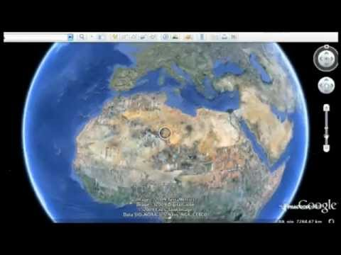 Cómo funciona Google Earth.wmv