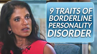 Video How to Spot the 9 Traits of Borderline Personality Disorder MP3, 3GP, MP4, WEBM, AVI, FLV September 2019