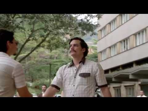 Narcos - Season One Trailer