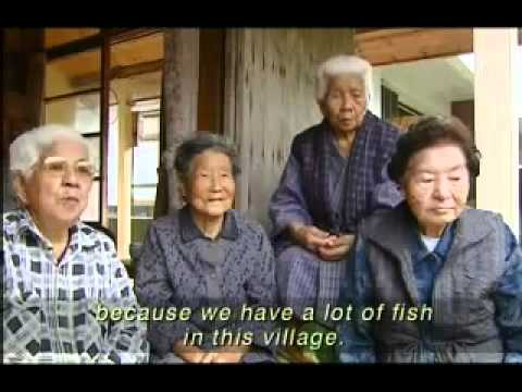 health - A documentary about the health and longevity of Okinawa - and a warning of the health dangers posed by modern 'American lifestyles'. VISIT: http://www.okinaw...