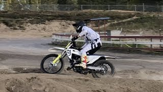 10. Testing the new 2019 Husqvarna FC 450 FC 250 And TC 125