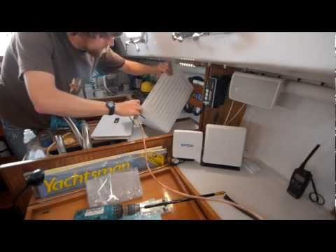 SCQT Ice Box Conversion Installation