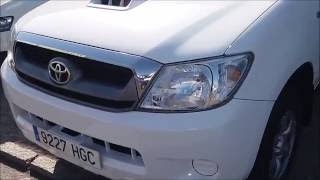 Toyota HILUX V.O.