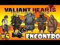 O Grande Encontro - #5 Valiant Hearts the Great War (Legendado Pt-Br)