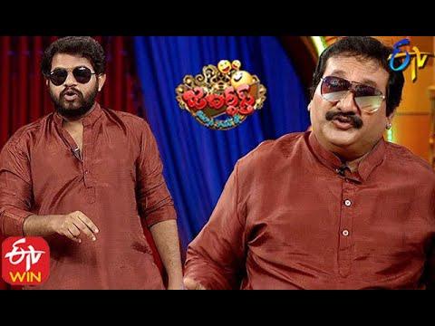 Hyper Aadi & Raising Raju Performance | Jabardasth  | 3rd September 2020  | ETV Telugu