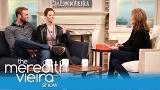 Married At First Sight - Jamie & Doug Reveal Future Plans | The Meredith Vieira Show