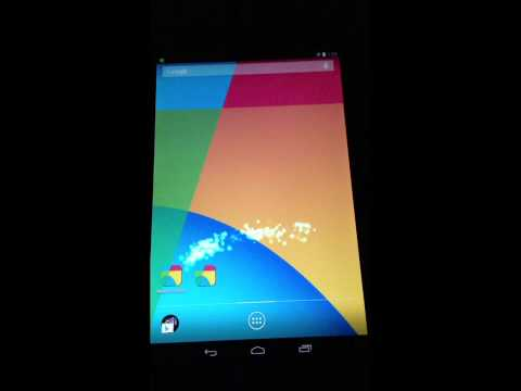 Video of Parallax Nexus  Live Wallpaper