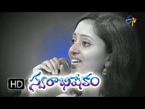 Seetarama-Kalyanam-Song-Malavika-Performance-in-ETV-Swarabhishekam-27th-Sep-2015-24-02-2016