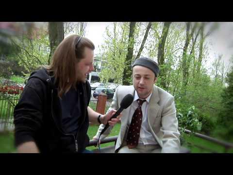 1 NA 1: Artur Rawicz vs Czesław Śpiewa - część 1