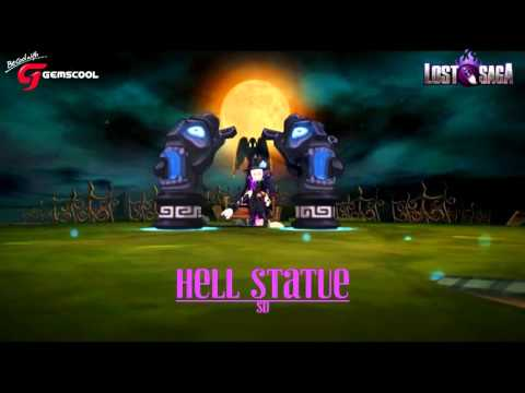 Video LostSaga Indonesia - New Rare Hero Update Death Angel download in MP3, 3GP, MP4, WEBM, AVI, FLV February 2017