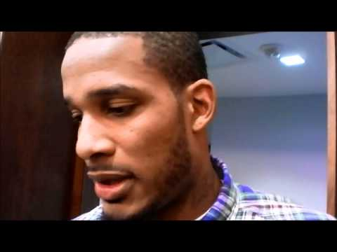 Trevor Ariza after beating Dallas: