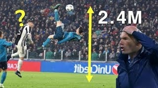 Video 10 Things Cristiano Ronaldo Did In Football Messi Didn't HD MP3, 3GP, MP4, WEBM, AVI, FLV Maret 2019