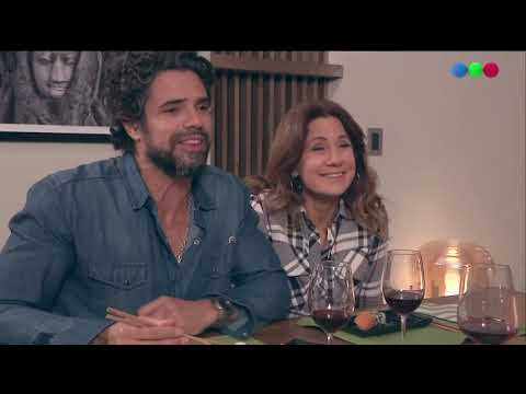 Imagenes para enamorar - Imagen del pasado: cena de a 4 - 100 Días Para Enamorarse