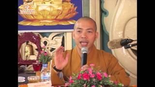 Tìm Hiểu Ngày Phật Thành Đạo - Thầy Thích Quang Thạnh