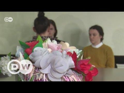 Kosovo: Frauen ohne Rechte | DW Deutsch