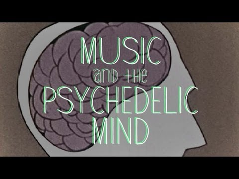 Doc - Music And The Psychedelic Mind