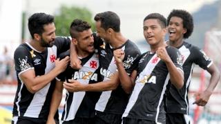 Com direito a gol olímpico de Nenê, o Vasco derrotou o Bangu por 3 a 1 na tarde desta quinta-feira, no estádio de Moça Bonita, pela segunda rodada do ...
