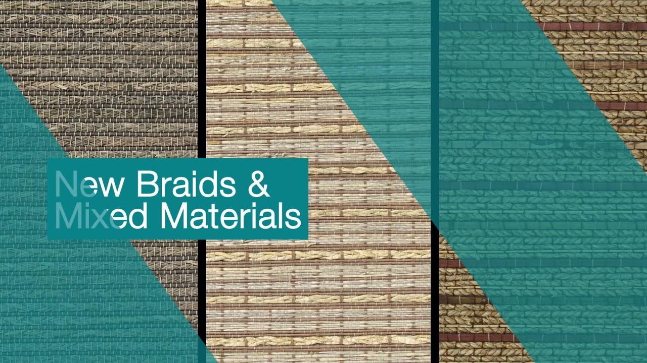 New Natural Fabrics from Bali