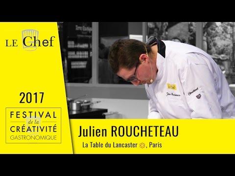 FCG 2017 : Julien Roucheteau
