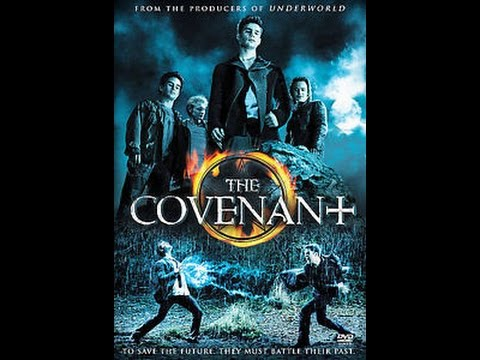 Previews From The Covenant 2007 DVD