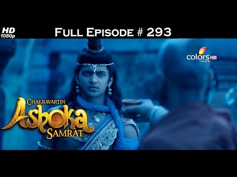Chakravartin-Ashoka-Samrat--11th-March-2016