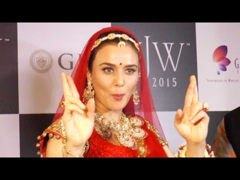 Preity Zinta Reveals On Her Marriage Plans
