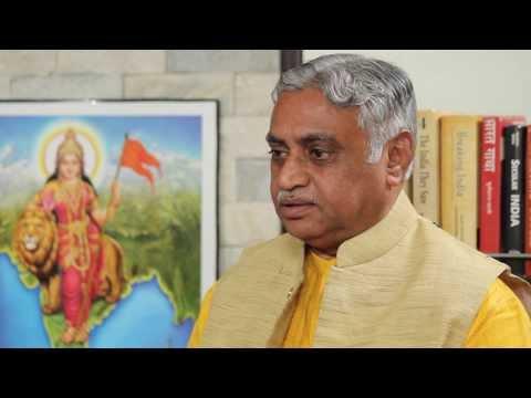 RSS — Ek Parichay (Dr Manmohan Vaidya)
