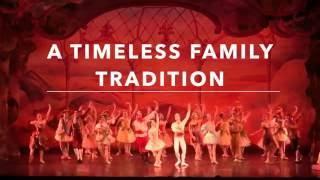 American Repertory Ballet's