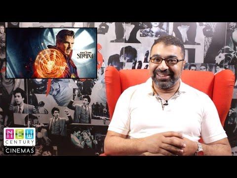 فيلم جامد عن Doctor Strange: ثلاث طبقات من التجديد والاختلاف