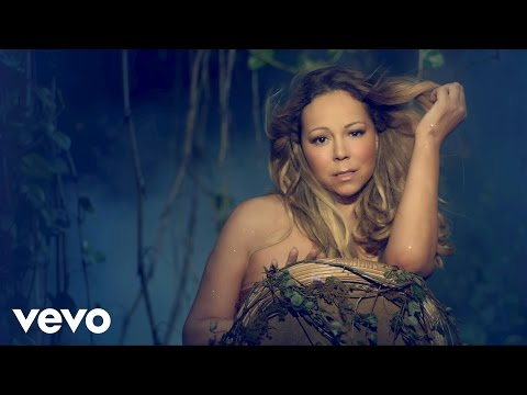 Mariah Carey – You're Mine (Eternal)
