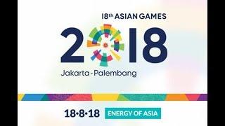 Theme Song Asian Games 2018 - Bright As The Sun - Kilas Balik Perjuangan Atlet Indonesia