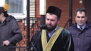 Рустам Минниханов подарил детям-сиротам автобус