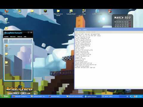 Minecraft Server erstellen kostenlos