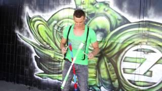 Jeremy Show - Jonglage 2013