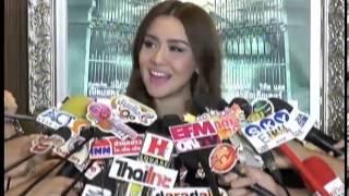 EFM ON TV 17 July 2013 - Thai TV Show