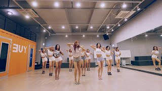 Video SISTAR (ВћеВіцьЃђ) - SHAKE IT Dance Practice Ver. (Mirrored) MP3, 3GP, MP4, WEBM, AVI, FLV November 2018