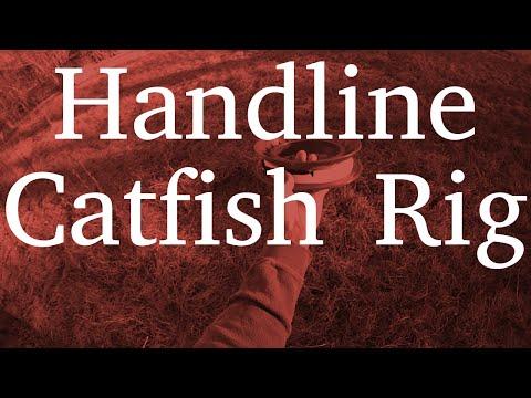 Handline Catfish Rig